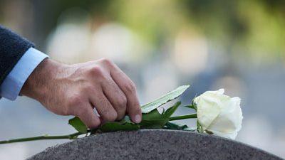 funeralBan
